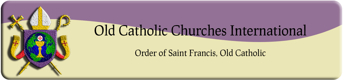 Order of Saint Francis, Old Catholic